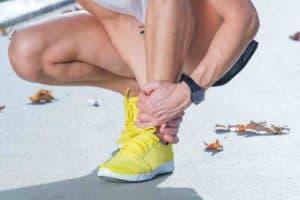 How to Treat Ankle Injuries at Home