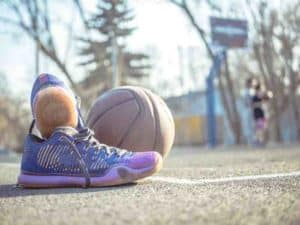 What Is Ankle Support & Why It's Important in Basketball