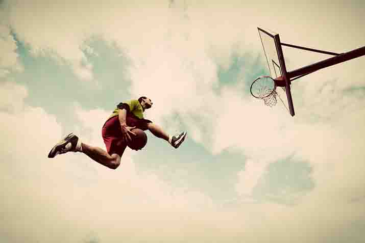 What Basketball Shoes Make You Jump Higher?