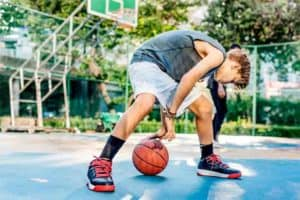 What to Consider When Buying Basketball Shoes for Guards